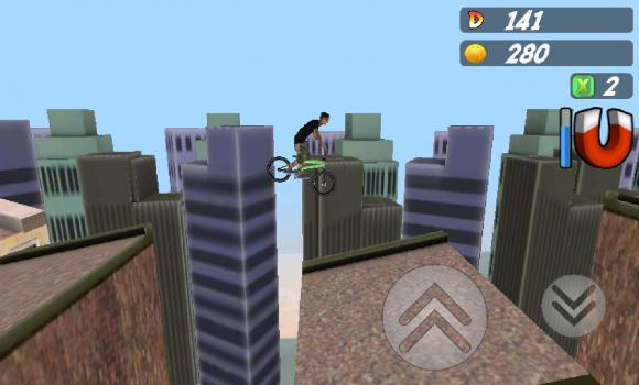 PEPI Bike 3D Ekran Görüntüleri - 2