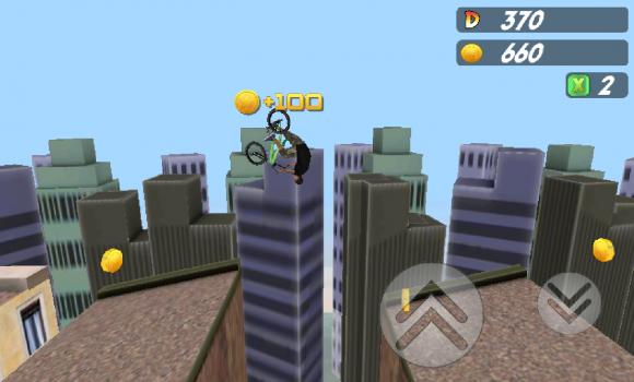 PEPI Bike 3D Ekran Görüntüleri - 5