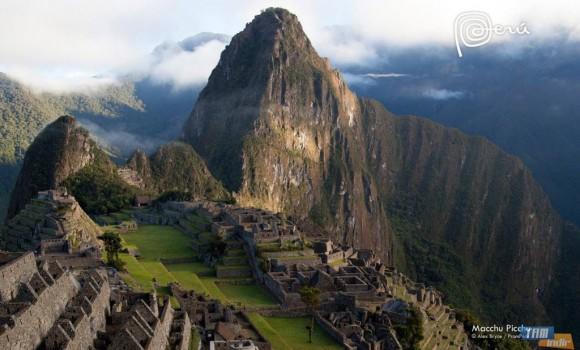Peru Teması Ekran Görüntüleri - 1