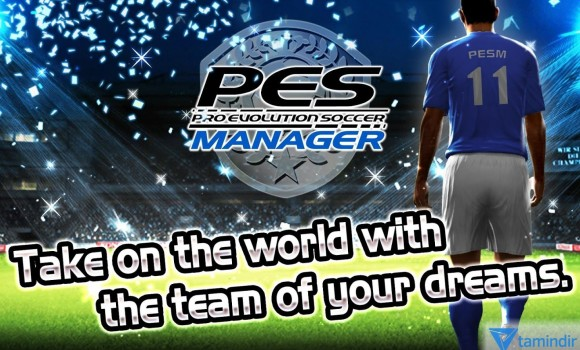 PES Manager Ekran Görüntüleri - 7