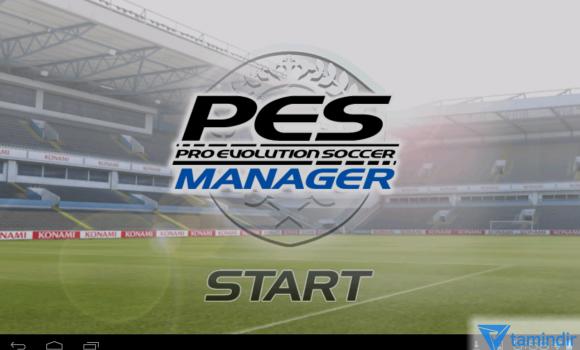 PES Manager Ekran Görüntüleri - 1