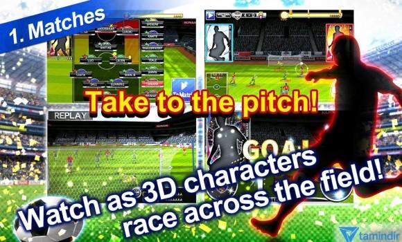 PES Manager Ekran Görüntüleri - 5