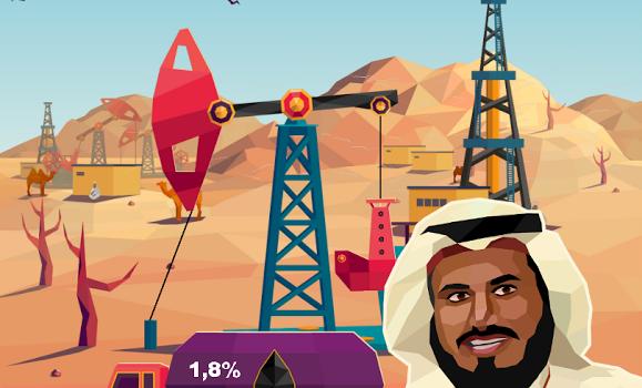 Petroleum Tycoon Ekran Görüntüleri - 4