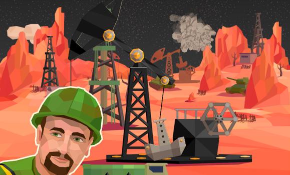 Petroleum Tycoon Ekran Görüntüleri - 1