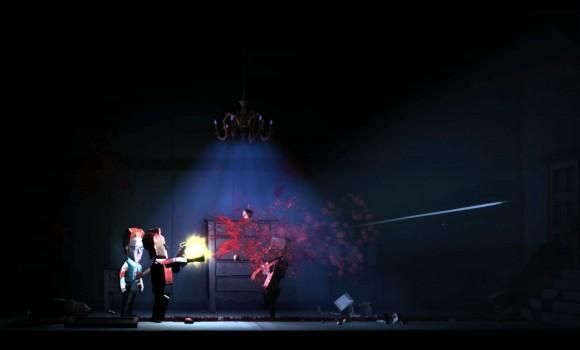 Phantom Halls Ekran Görüntüleri - 6
