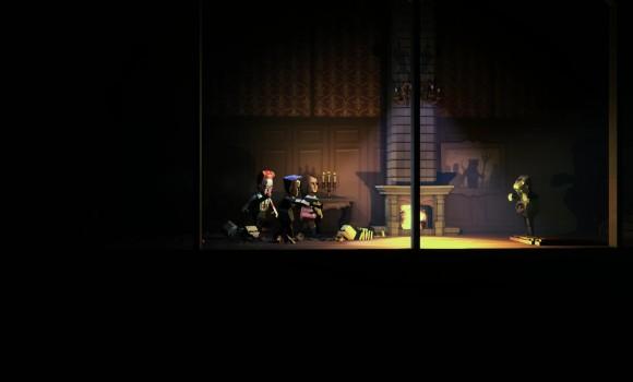 Phantom Halls Ekran Görüntüleri - 4