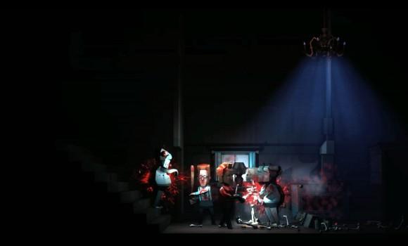 Phantom Halls Ekran Görüntüleri - 3