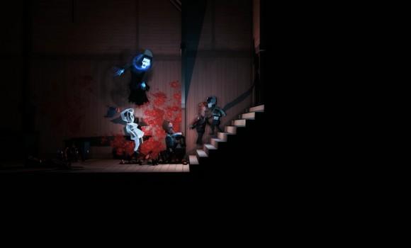 Phantom Halls Ekran Görüntüleri - 2