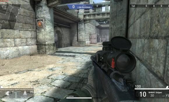 Phantomers Ekran Görüntüleri - 14