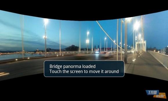Photaf Panorama Ekran Görüntüleri - 1