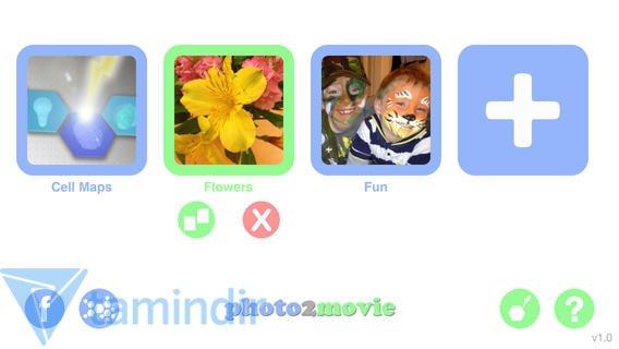 Photo 2 Movie Ekran Görüntüleri - 5