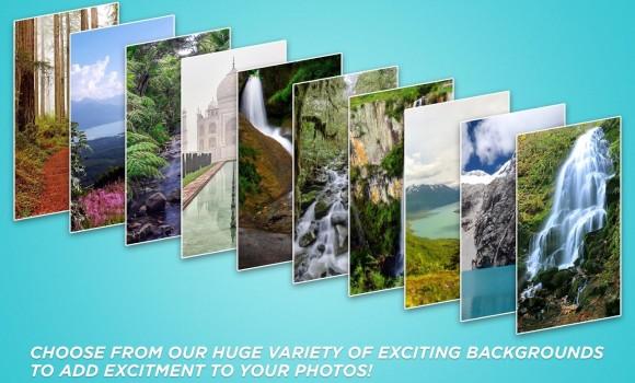 Photo Backgrounds Ekran Görüntüleri - 4
