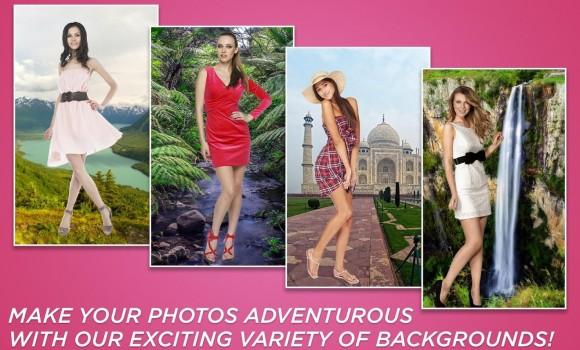 Photo Backgrounds Ekran Görüntüleri - 3