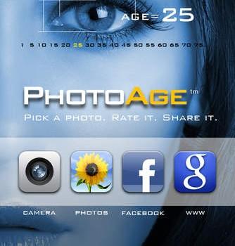 PhotoAge Ekran Görüntüleri - 5