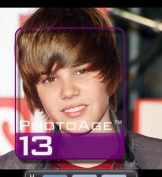 PhotoAge Ekran Görüntüleri - 2