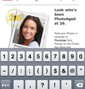 PhotoAge Ekran Görüntüleri - 1