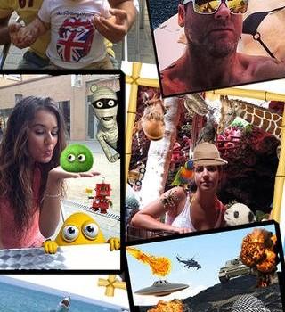 PhotoLoco Ekran Görüntüleri - 5