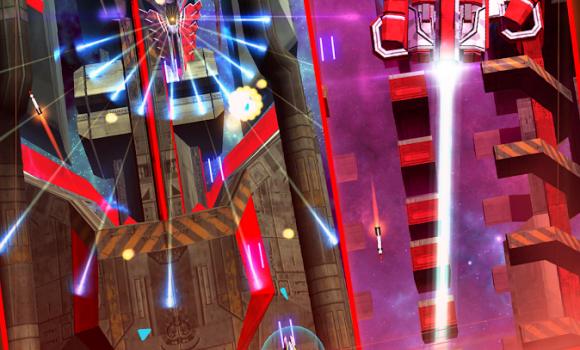 Photon Strike: Galaxy Force Ekran Görüntüleri - 2