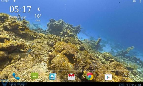 Photosphere HD Live Wallpaper Ekran Görüntüleri - 10