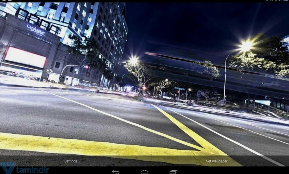 Photosphere HD Live Wallpaper Ekran Görüntüleri - 7