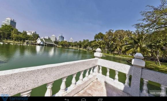 Photosphere HD Live Wallpaper Ekran Görüntüleri - 6