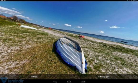 Photosphere HD Live Wallpaper Ekran Görüntüleri - 5