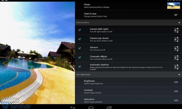 Photosphere HD Live Wallpaper Ekran Görüntüleri - 4
