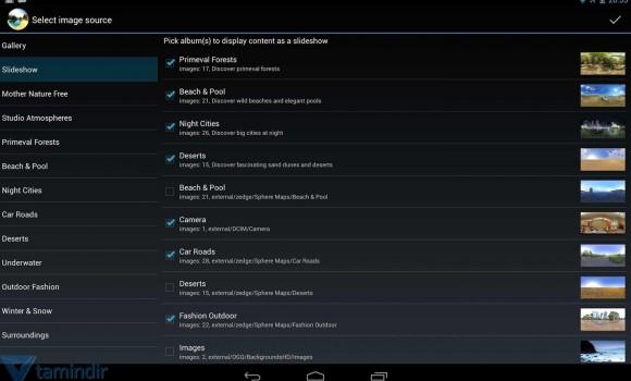 Photosphere HD Live Wallpaper Ekran Görüntüleri - 2