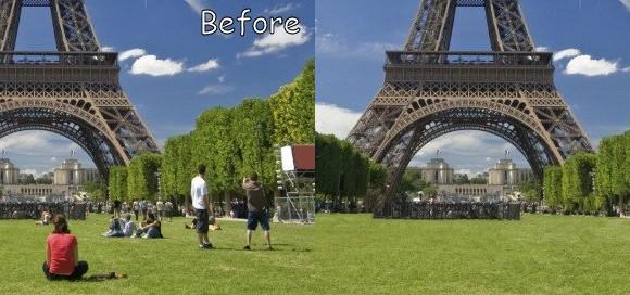 Photoupz Ekran Görüntüleri - 2