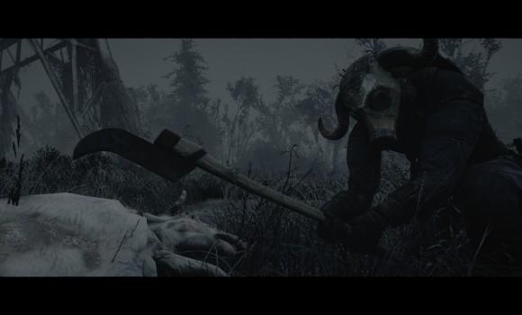 PILGRIM - Dread the Commonwealth Ekran Görüntüleri - 7