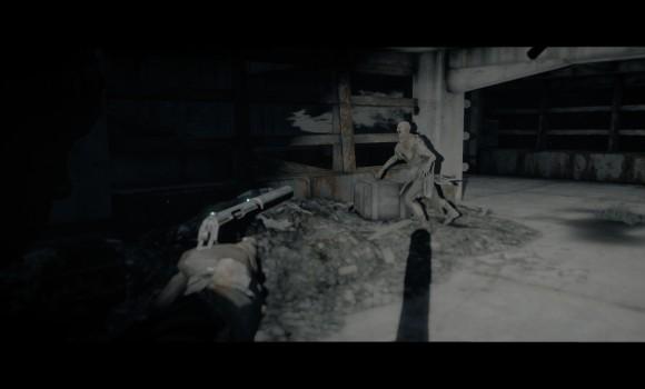 PILGRIM - Dread the Commonwealth Ekran Görüntüleri - 1