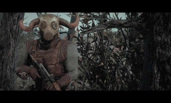 PILGRIM - Dread the Commonwealth Ekran Görüntüleri - 13