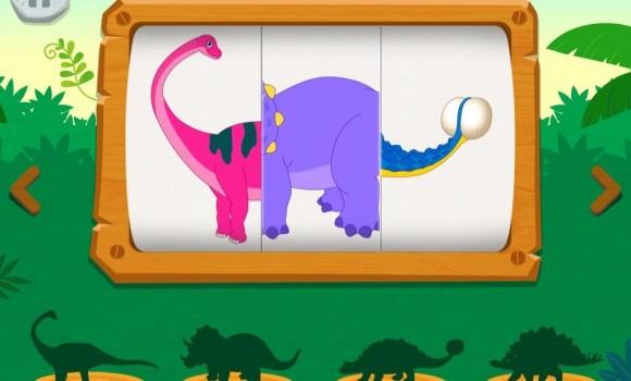 PINKFONG Dino World Ekran Görüntüleri - 1