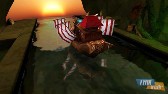 Pirate Hero 3D Ekran Görüntüleri - 5