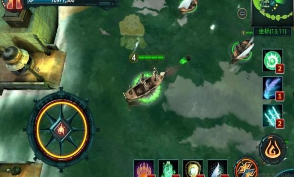 Pirate Hero 3D Ekran Görüntüleri - 4