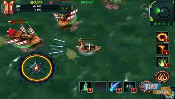 Pirate Hero 3D Ekran Görüntüleri - 3