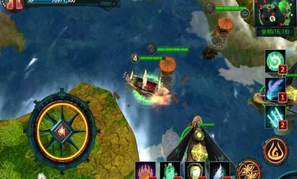 Pirate Hero 3D Ekran Görüntüleri - 2