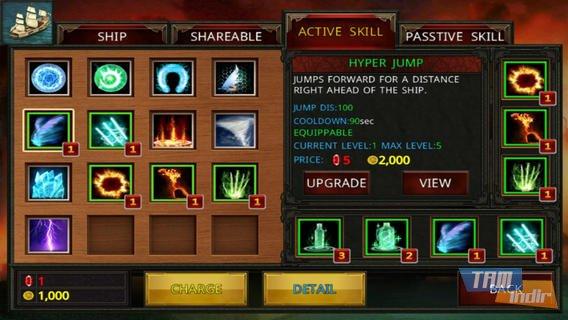Pirate Hero 3D Ekran Görüntüleri - 1