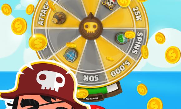 Pirate Kings Ekran Görüntüleri - 6