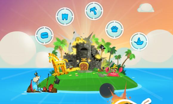Pirate Kings Ekran Görüntüleri - 4