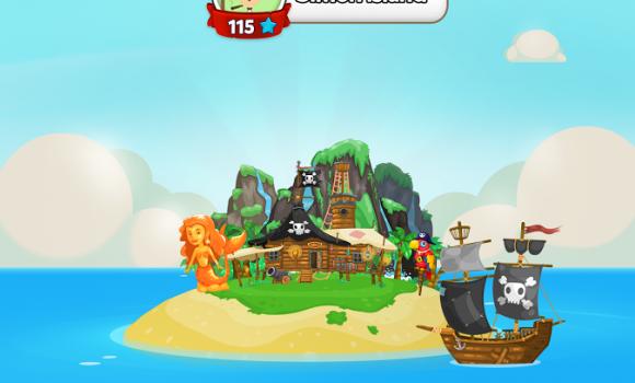 Pirate Kings Ekran Görüntüleri - 1