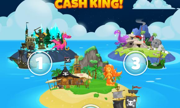 Pirate Kings Ekran Görüntüleri - 3