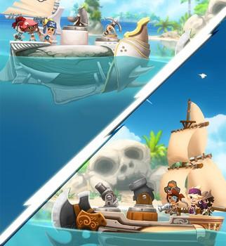 Pirate Power Ekran Görüntüleri - 4