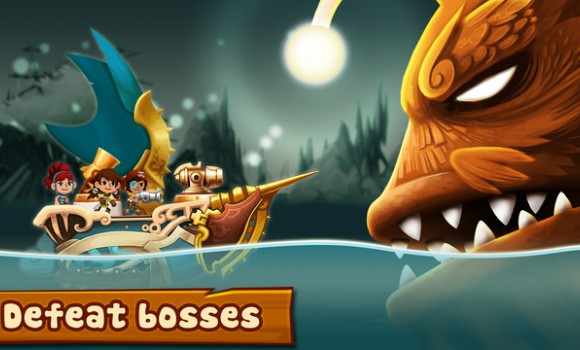 Pirate Power Ekran Görüntüleri - 5