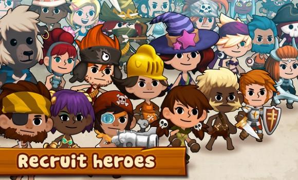 Pirate Power Ekran Görüntüleri - 2