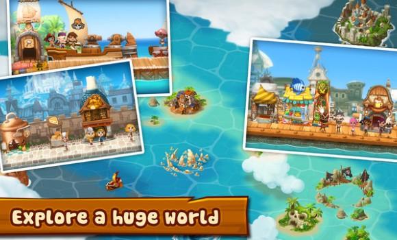 Pirate Power Ekran Görüntüleri - 1