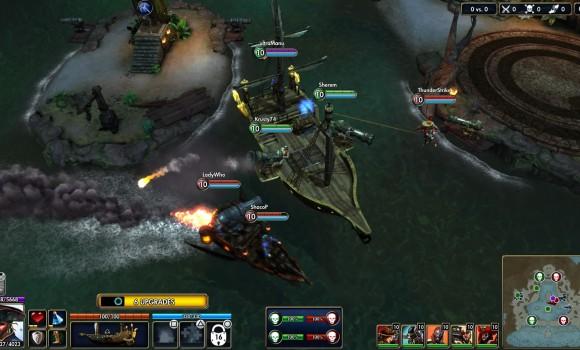 Pirates: Treasure Hunters Ekran Görüntüleri - 5