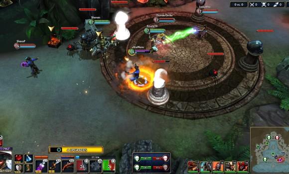 Pirates: Treasure Hunters Ekran Görüntüleri - 4