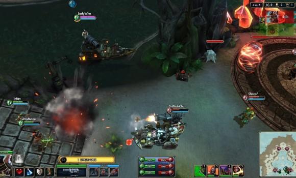 Pirates: Treasure Hunters Ekran Görüntüleri - 2