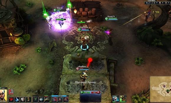 Pirates: Treasure Hunters Ekran Görüntüleri - 1